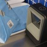 label scanner
